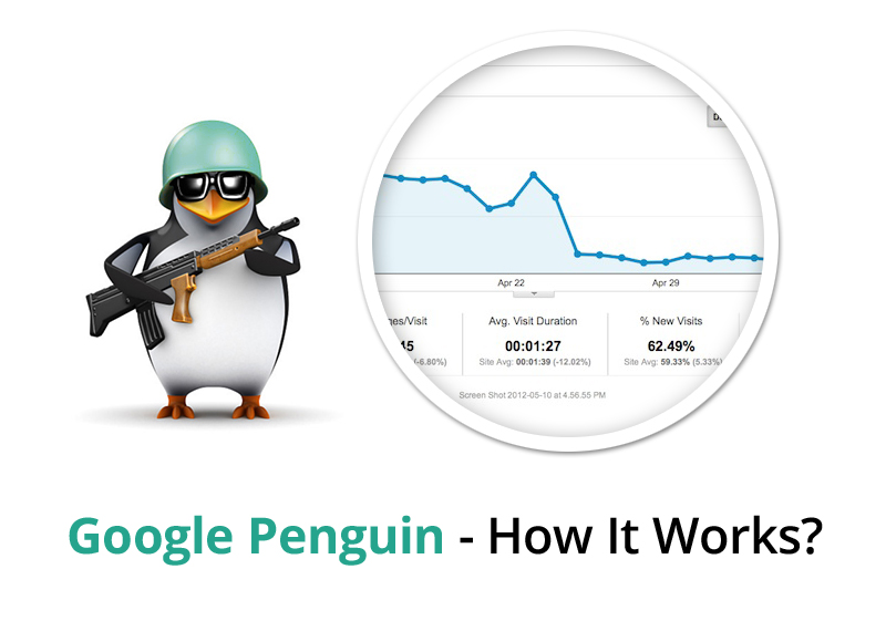 Google Penguin – What You Need To Know To Not To Get A Penalty From This Filter?