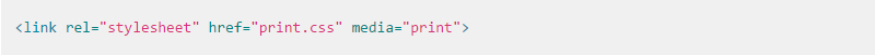 a)Adapting to Printing Styles
