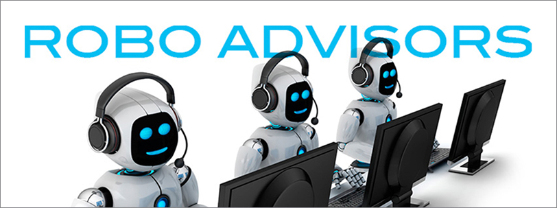 Investing with robo-advisors