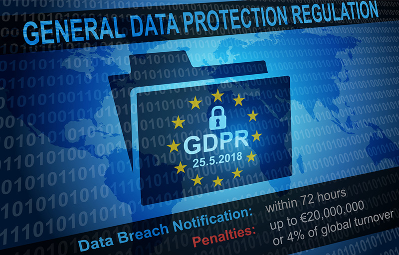 What Should Webmasters Know About GDPR to Make Their Business Safe in 2018?