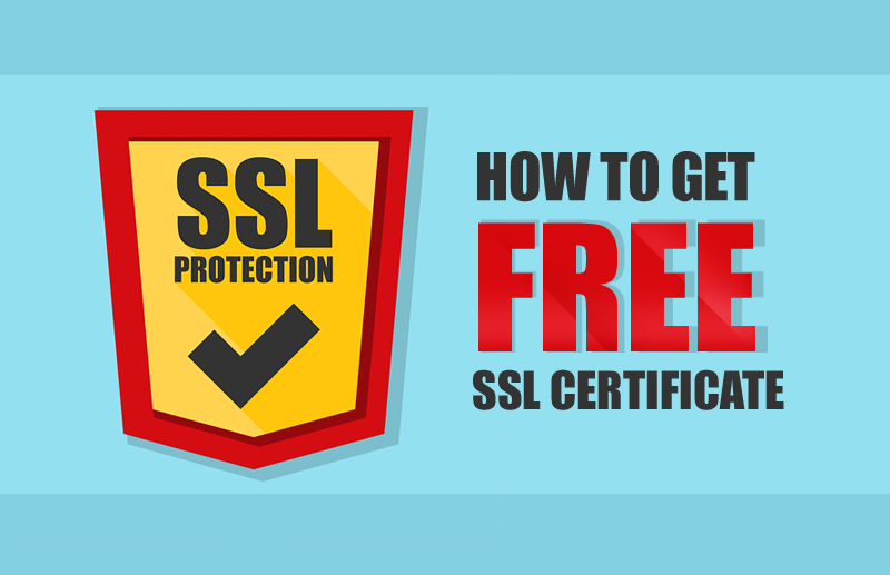 How to Get Free SSL Certificate for Your Website